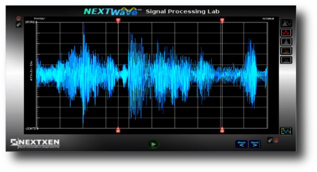 NEXTWave Signal Processing Lab